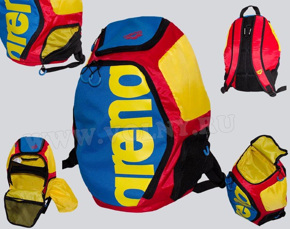 Рюкзак arena x fastpack британский патрульный рюкзак