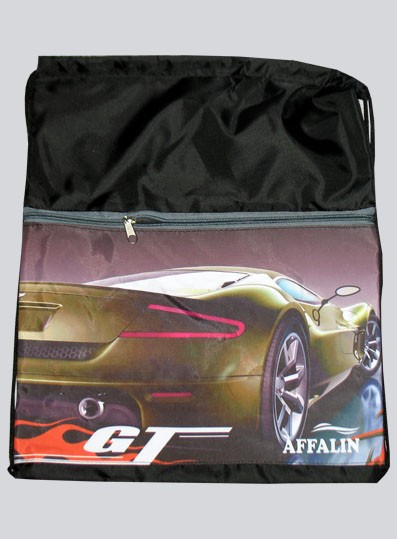 Спорт мешок Affalin GT Car