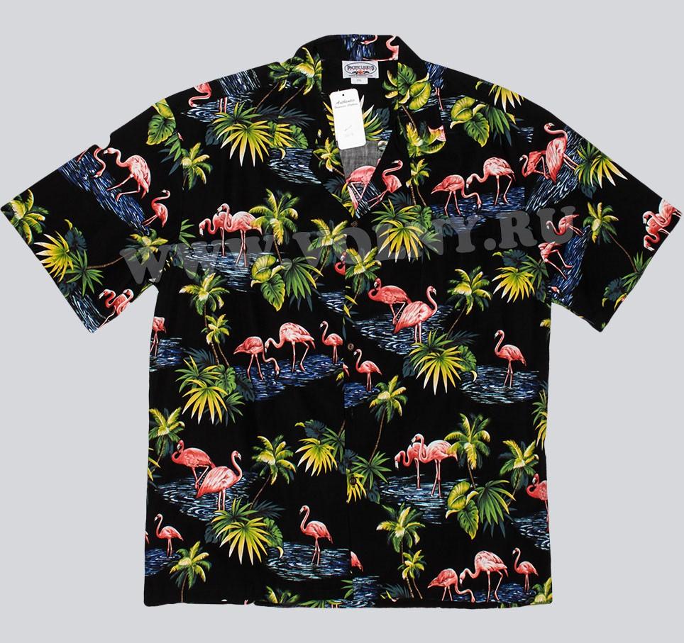 гавайские рубашки купить дешево