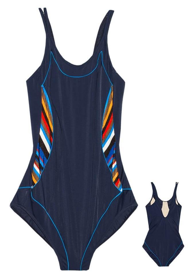 69e796e16a8b2 Спортивные купальники для плавания и бассейна, детские купальники ...