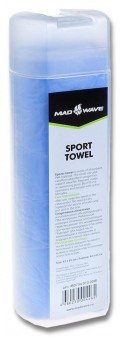 Мокрое полотенце Mad Wave PVА Sport Wet Towel 2