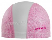 Шапочки для плавания Affalin Knit silicon