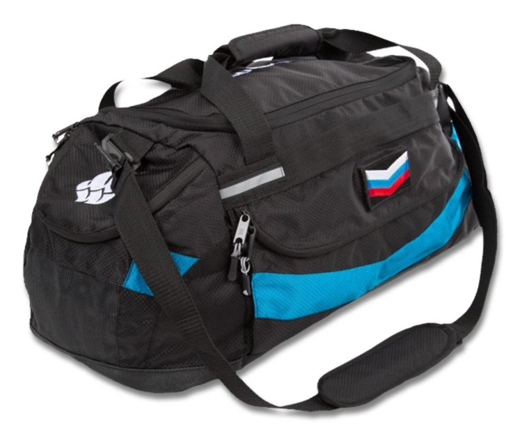 Спортивная сумка Mad Wave Sport Bag 50 L
